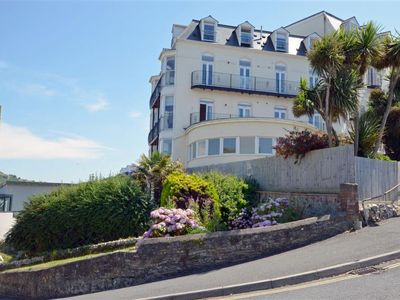 Photo for Apartment Balmoral in Barnstaple and Braunton - 8 persons, 4 bedrooms
