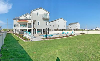 Photo for 2019 OUTER BANKS PARADE OF HOMES NOMINEE!