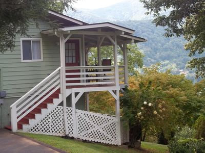 Photo for Dreamcatcher-Spectacular Views of Maggie Valley
