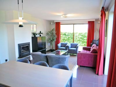 Photo for Apartment 497 m from the center of Durbuy with Parking, Internet, Pool, Garden (756599)