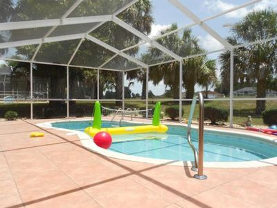 Photo for Holiday house Hernando for 8 persons with 4 bedrooms - Holiday house