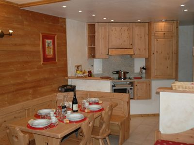 Photo for Val Thorens Silveralp 6 persons 40 m2 South East