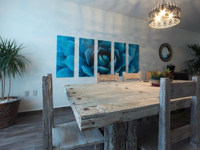 Photo for Casa Agave: Relaxing Getaway in a Private Community