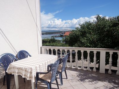 Photo for Beautiful apartment More with sea views and near the beach