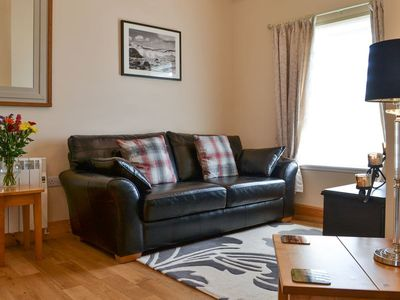 Photo for 1 bedroom accommodation in Near Lochboisdale, South Uist