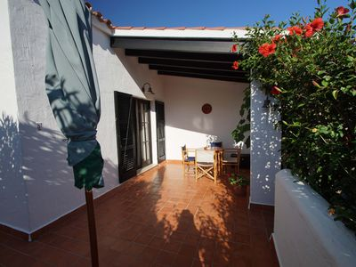Photo for 2BR Bungalow Vacation Rental in Son Xoriguer, PM