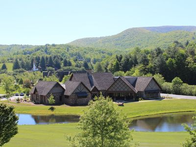 Photo for Time Shares of Sky Valley.  Golf and Hike in your Back Yard  9/14-9/21