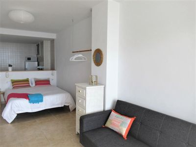 Photo for Holiday apartment Las Palmas de Gran Canaria for 2 - 3 persons with 1 bedroom - Holiday apartment
