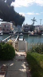 Photo for Stay on the Bayfront and walk to the Beach in minutes!