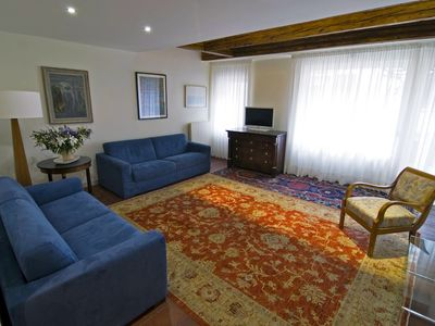 Photo for Luxury apartment in San Marco areas