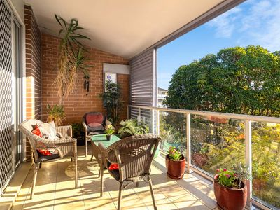 Photo for RANDWICK 2BED APT BALCONY AIRCON WIFI GARAGE