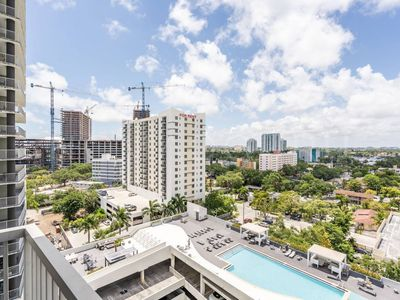 Photo for 2BR Corporate Apartment Vacation Rental in Miami, Florida