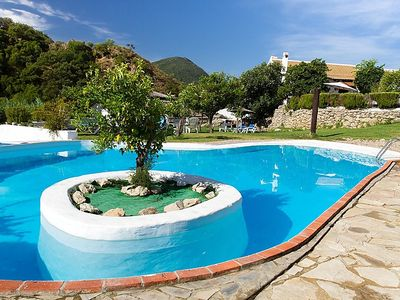 Photo for 2BR Villa Vacation Rental in Benaocaz