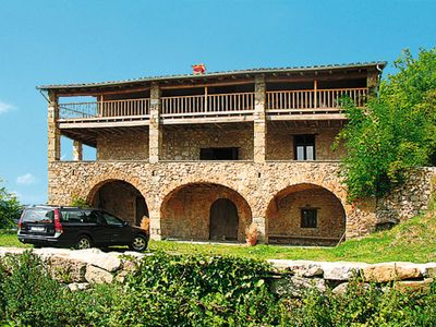 Photo for Vacation home Casa El Castell (OIX100) in Oix - 6 persons, 3 bedrooms