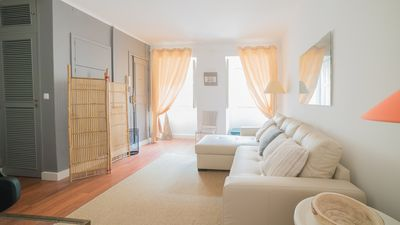 Photo for Lisbon Central - Young at Heart - Apartment T1 Praça das Flores