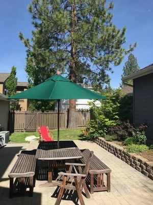 Photo for Sweet Spot on the West Side of Bend 3 Bdrm 2.5 bath