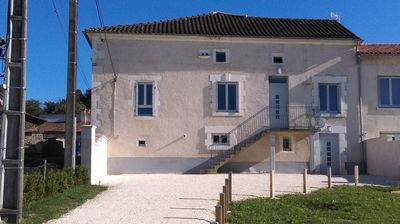 Photo for quiet house in the heart of green perigord close to brantome