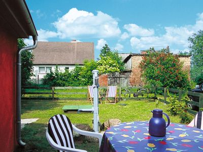 Photo for Vacation home Kapitänshaus LEO (LPH100) in Leopoldshagen - 5 persons, 2 bedrooms