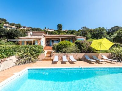 Photo for France Roquebrune-sur Argens Villa 3 bedrooms
