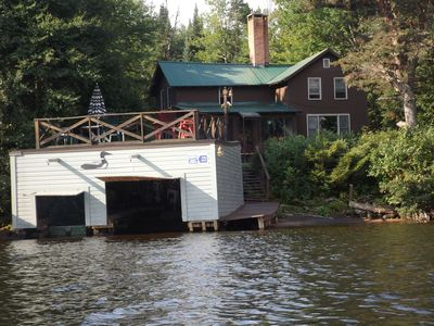 Photo for Hidden Jewel in the NORTHERN ADIRONDACKS 15 miles from Malone