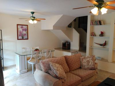 Photo for Apartment in the center of Marina de Casares with Air conditioning, Terrace, Washing machine (564799)