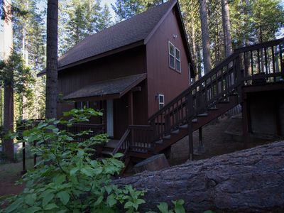 Lodge at the Lake near Pinecrest/Dodge Ridge **WiFi**