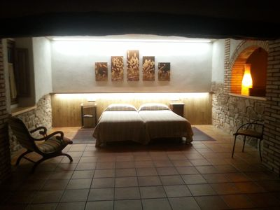 Photo for Self catering La Cabanya del Permanyer for 2 people