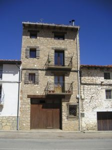 Photo for 1BR Cottage Vacation Rental in Mosqueruela, Teruel