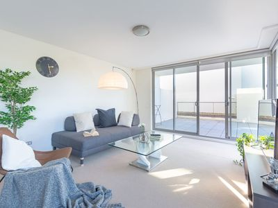 Photo for 3BR Apartment Vacation Rental in Chatswood, NSW