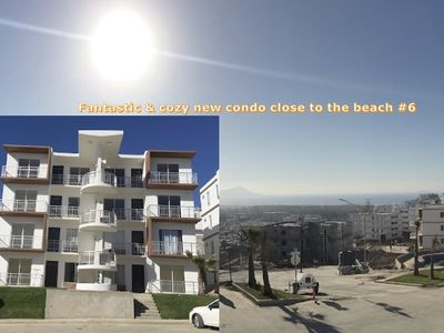 Photo for Fantastic & cozy new apartment close to the beach No. 6