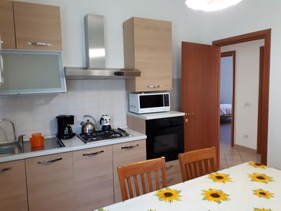 Photo for Holiday apartment Moneglia for 1 - 6 persons with 3 bedrooms - Holiday apartment