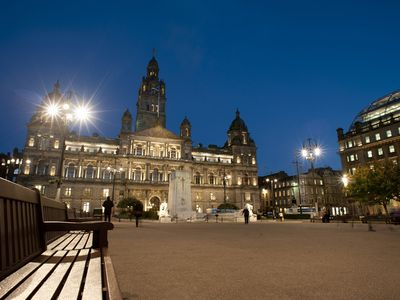 Photo for George Square City Centre Apartment