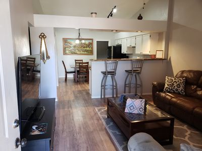 Photo for ** CHARMING CHANDLER CONDO **