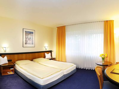 Photo for Single room standard - Hotel Linderhof