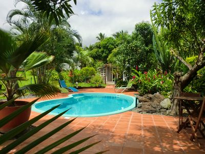 Rental Of Furnished Bungalows In Reunion Saint Denis