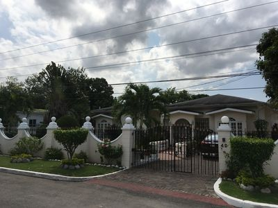 Photo for 1BR House Vacation Rental in Kingston, St. Andrew Parish