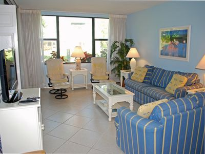 Photo for Loggerhead Cay 421, Ground-Level Condo with Courtyard View
