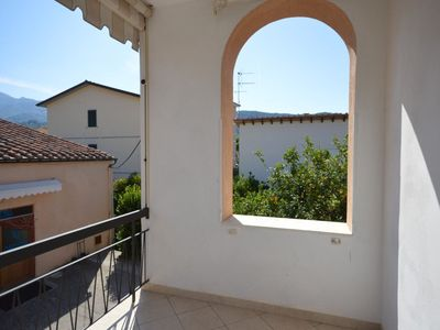 Photo for Holiday Apartment Close to the Centre as well as the Beach with Air Conditioning & Balcony
