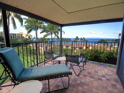 Photo for Second Floor 2 BDRM w/ Sweeping Views - Starting @ $409/nt. - Wailea Elua #2010