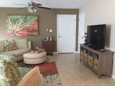Photo for Relax, Play, and Enjoy Waterfront Living in this Beautiful Condo!