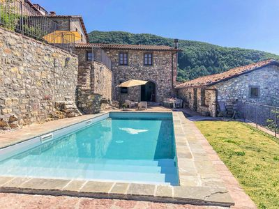 Photo for Villa with private pool and great panoramic views!!!