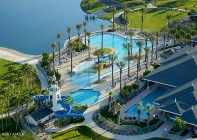 One of two Resorts to access w/heated year round swimming pools to much to list!