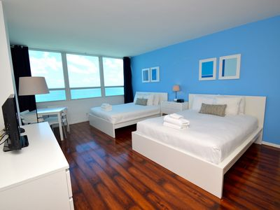Photo for Design Suites Miami Beach 1603