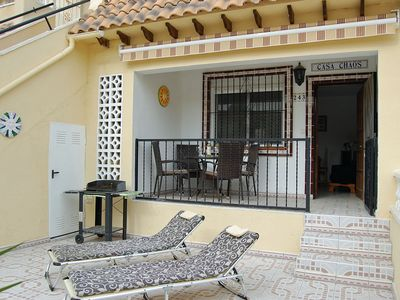 Photo for Affordable Apt Lomas Del Golf 20 Ft to Communal Pool, Fantastic