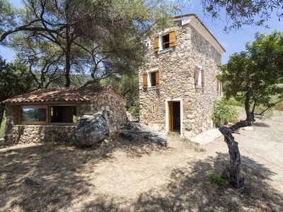 Photo for Charming traditional house from Corsica