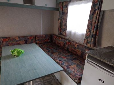 Photo for Camping Mijeannes *** - XL Cottage 3 Rooms 4 Persons