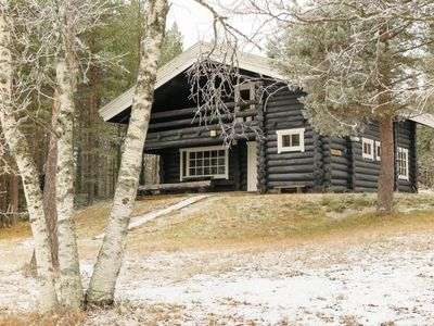 Photo for Vacation home Palomuotka in Rovaniemi - 8 persons, 4 bedrooms
