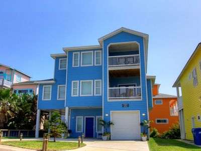 Photo for 5BR House Vacation Rental in Port Aransas, Texas