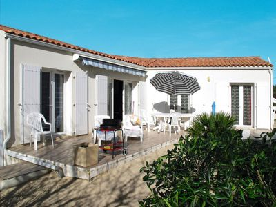 Photo for Vacation home Ferienhaus (IDO225) in Ile d'Oléron - 6 persons, 3 bedrooms