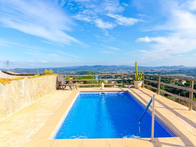 Photo for Club Villamar - Villa for 6 persons with private swimming pool ideal for families